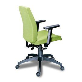 Компьютерное кресло МГ19 709 ПАУК КИТОН 08 САЛАТ Мирэй Групп, изображение 2