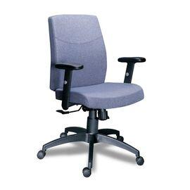 Компьютерное кресло МГ19 709 ПАУК КИТОН 08 САЛАТ Мирэй Групп, изображение 5