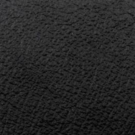 Офисное кресло для посетителей Chairman 445 Черная кожа, Цвет товара: Черный, изображение 2