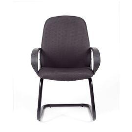 Офисное кресло для посетителей Chairman 279 V JP серый, Цвет товара: Серый, изображение 2