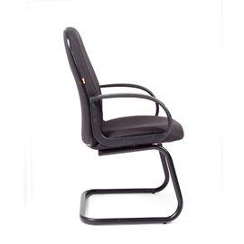 Офисное кресло для посетителей Chairman 279 V JP серый, Цвет товара: Серый, изображение 3