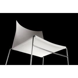 Офисное кресло для посетителей Web Vi (C2W), Цвет товара: Черный, изображение 5