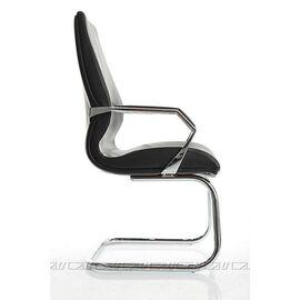 Офисное кресло для посетителей Shape Vi (C2W), изображение 2