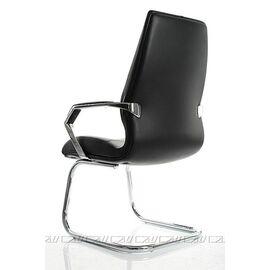 Офисное кресло для посетителей Shape Vi (C2W), изображение 3