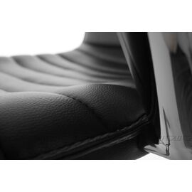 Офисное кресло для посетителей Aim Vi base (C2W), Цвет товара: Черный, изображение 6