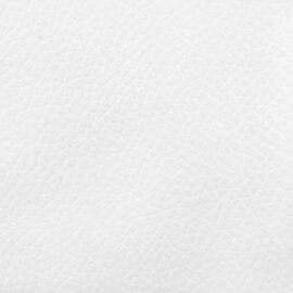 Офисное кресло для посетителей Chairman CH 445 Белая кожа, Цвет товара: Белый, изображение 2