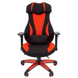 Кресло для геймеров Chairman Game 14 Красный, Цвет товара: Красный, изображение 7