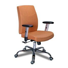 Компьютерное кресло МГ19 RSJ ХРОМ КИТОН 08 САЛАТ Мирэй Групп, изображение 4