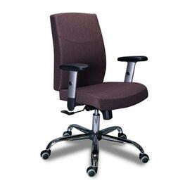 Компьютерное кресло МГ19 RSJ ХРОМ КИТОН 08 САЛАТ Мирэй Групп, изображение 7