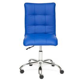 Компьютерное кресло «Zero» синий (36-39) TetChair, изображение 2