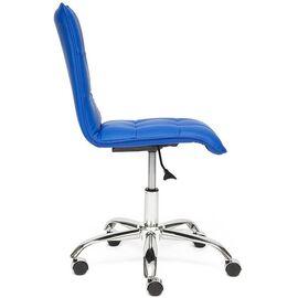 Компьютерное кресло «Zero» синий (36-39) TetChair, изображение 3