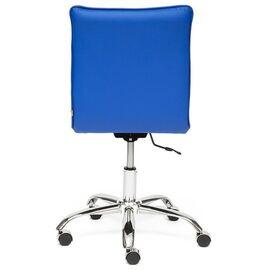 Компьютерное кресло «Zero» синий (36-39) TetChair, изображение 4