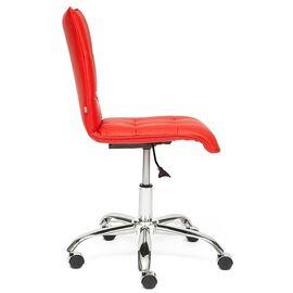 Компьютерное кресло «Zero» красный TetChair, Цвет товара: Красный, изображение 2
