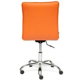 Компьютерное кресло «Zero» оранжевый (14-43) TetChair, изображение 4