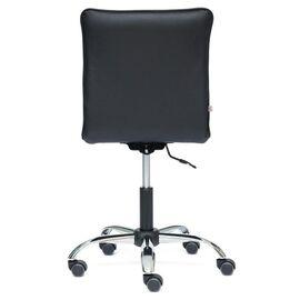Компьютерное кресло «Zero» черный (36-6) TetChair, Цвет товара: Черный, изображение 4