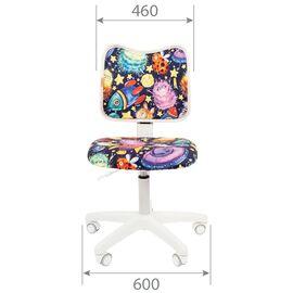 Компьютерное кресло для детской комнаты Chairman Kids 102, изображение 10