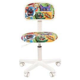 Кресло для детской комнаты Chairman Kids 101 (Монстры), Цвет товара: Монстры, изображение 2