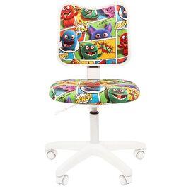 Компьютерное кресло для детской комнаты Chairman Kids 102, изображение 3