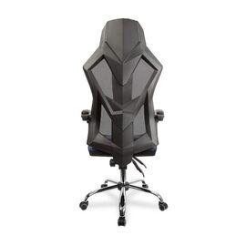 Кресло для геймеров College CLG-802 LXH Blue, Цвет товара: Синий, изображение 5