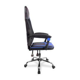 Кресло для геймеров College CLG-802 LXH Blue, Цвет товара: Синий, изображение 6