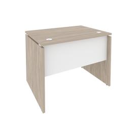 Стол письменный Onix RIVA O.SP-1.7 Дуб Аризона/Белый 980x720x750, Цвет товара: Дуб Аризона/Белый, изображение 2