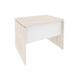 Стол письменный Onix RIVA O.SP-1.7 Дуб Аризона/Белый 980x720x750, Цвет товара: Дуб Аризона/Белый, изображение 3