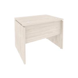 Стол письменный Onix RIVA O.SP-1.7 Дуб Аризона/Белый 980x720x750, Цвет товара: Дуб Аризона/Белый, изображение 7