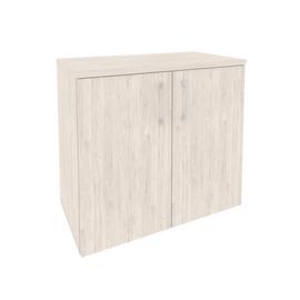 Шкаф для документов/опорный к столам Riva Onix O.SHPO-8 Дуб Аризона 800x432x750, Цвет товара: Дуб Аризона, изображение 3