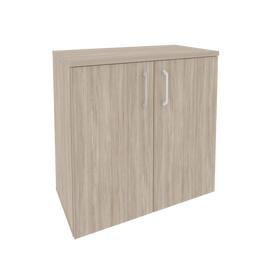 Шкаф низкий широкий Onix O.ST-3.1 Дуб Аризона 800x420x823, Цвет товара: Дуб Аризона, изображение 2