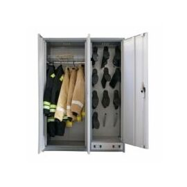 Металлический сушильный шкаф RANGER 5, Цвет товара: Серый, изображение 3