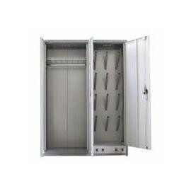 Металлический сушильный шкаф RANGER 5, Цвет товара: Серый, изображение 4