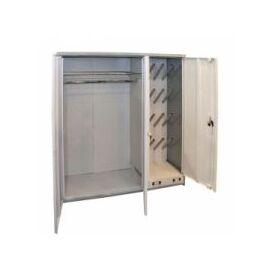 Металлический сушильный шкаф RANGER 5, Цвет товара: Серый, изображение 5