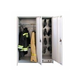 Металлический сушильный шкаф RANGER 8, Цвет товара: Серый, изображение 2