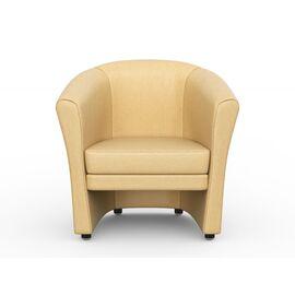 Кресло Chairman Крон ( ШхГхВ 740х700х820 ), Цвет товара: Черный, изображение 5