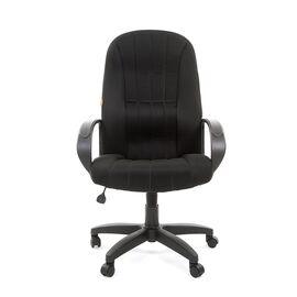 Компьютерное кресло для руководителя Chairman 685 Черное TW, изображение 5
