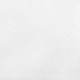 Компьютерное кресло для руководителя Chairman 420 WD Натуральная кожа белого цвета, Цвет товара: Белый, изображение 6