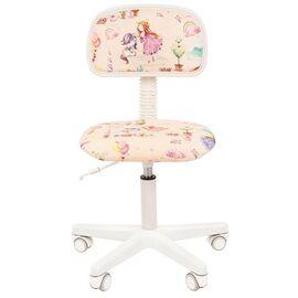 Компьютерное кресло для детской комнаты Chairman Kids 101 (Принцесса), Цвет товара: Принцессы, изображение 3