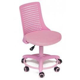 Компьютерное кресло Kiddy Ткань, Розовый TetChair, Цвет товара: Розовый, изображение 2