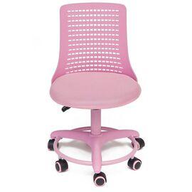 Компьютерное кресло Kiddy Ткань, Розовый TetChair, Цвет товара: Розовый, изображение 4