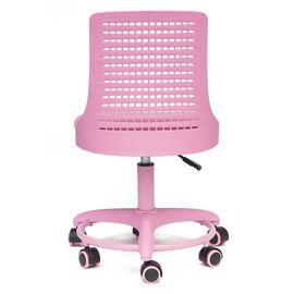 Компьютерное кресло Kiddy Ткань, Розовый TetChair, Цвет товара: Розовый, изображение 5