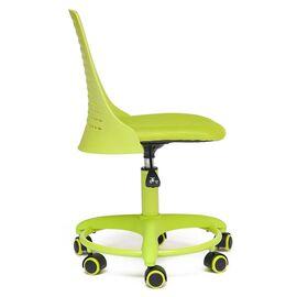 Компьютерное кресло Kiddy Ткань, Салатовый TetChair, Цвет товара: салатовый, изображение 2