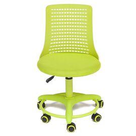 Компьютерное кресло Kiddy Ткань, Салатовый TetChair, Цвет товара: салатовый, изображение 3