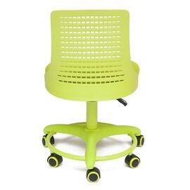 Компьютерное кресло Kiddy Ткань, Салатовый TetChair, Цвет товара: салатовый, изображение 4
