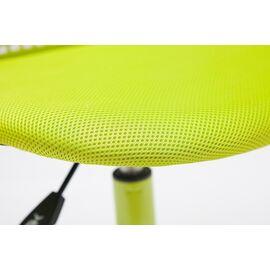 Компьютерное кресло Kiddy Ткань, Салатовый TetChair, Цвет товара: салатовый, изображение 5