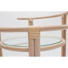 Барный столик  Андреа  Белый TetChair, Цвет товара: Белый, изображение 2