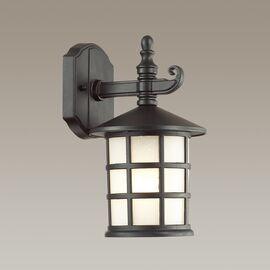 Уличный настенный светильник House Odeon Light, изображение 3