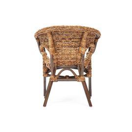 """Комплект для отдыха """"Mandalino"""" 05/21 ( диван + 2 кресла + стол овальный )TetChair, изображение 4"""