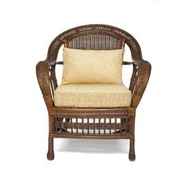 """Комплект для отдыха """"Michelle"""" Античный орех TetChair, Цвет товара: Античный орех, изображение 4"""
