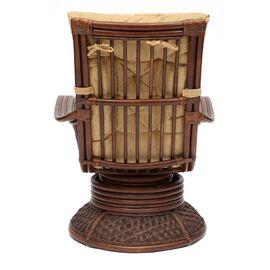 """Кресло-качалка """"ANDREA Relax Medium"""" Античный орех TetChair, Цвет товара: Античный орех, изображение 5"""