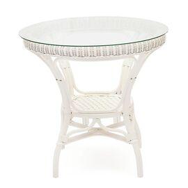 """Комплект обеденный """"ANDREA"""" ( стол + 4 кресла ) Белый TetChair, Цвет товара: Белый, изображение 3"""